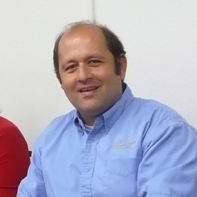 Mark Melo